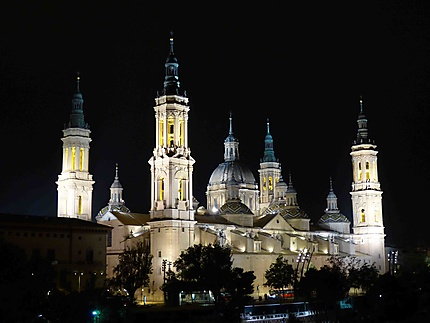 Cathédrale de Saragosse