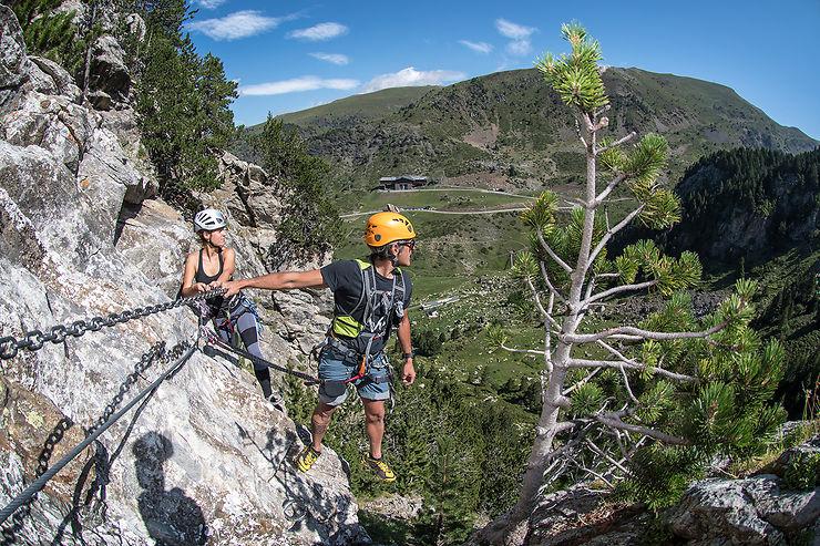 L'Andorre, paradis outdoor