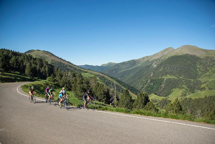 Cyclotourisme et VTT
