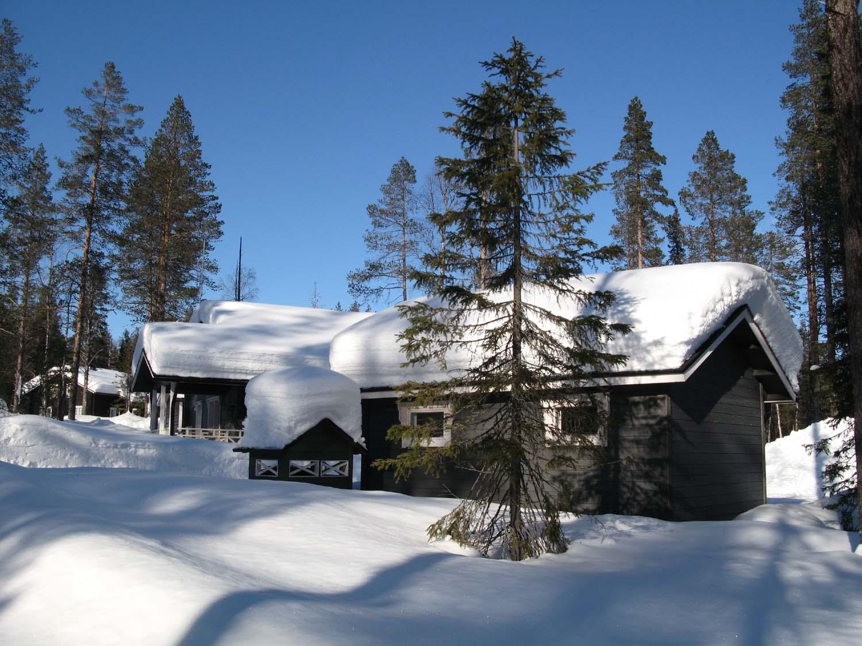 Laponie finlandaise - Finlande