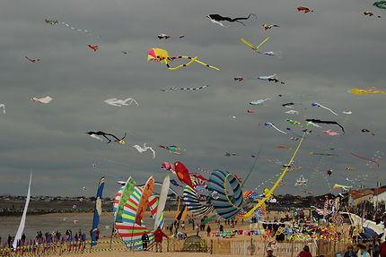 Festival du cerf volant