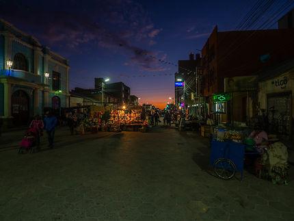 Bolivie - Uyuni
