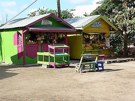 Marché Union Grenadines