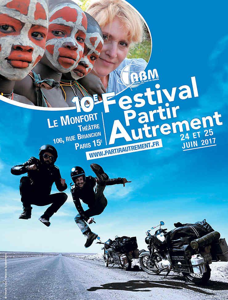Paris - Partir autrement : le festival du tourisme durable les 24 et 25 juin