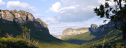Valléé du Pati