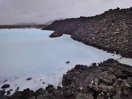 Autour du Blue Lagoon