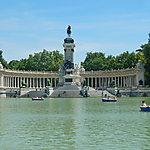 Monumento Alphonso XII