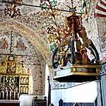 Eglise de Mogeltonder