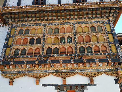 Traditions au Bhoutan