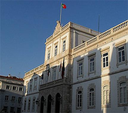 Hôtel de Ville de Coimbra