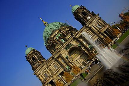 Cathédrale Berliner Dom