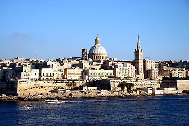 Malte, un archipel en Méditerranée
