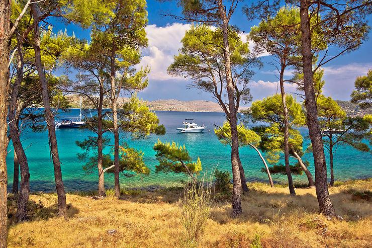 Dugi Otok, une île croate au charme durable