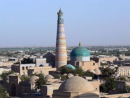 Ville de Khiva