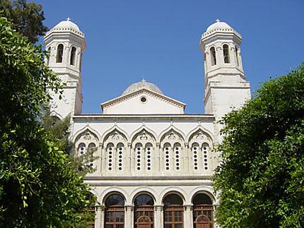 Cathédrale de Limassol
