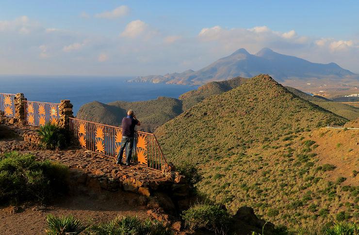 Parc du Cabo de Gata : de crique en crique