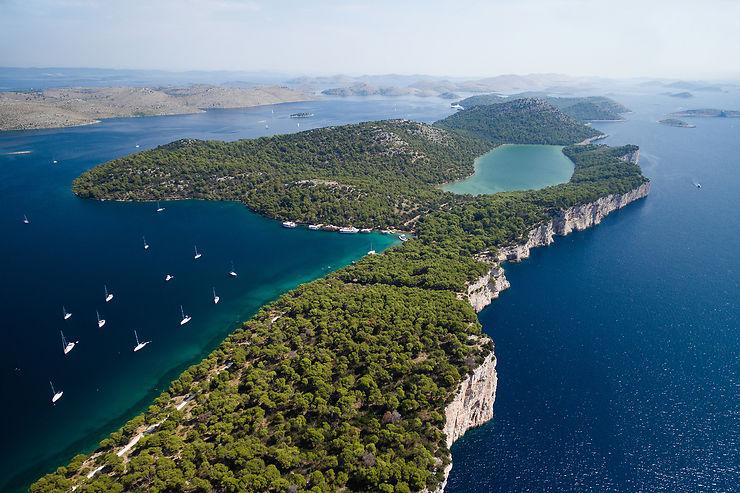 Croatie : Dugi Otok, l'île préservée