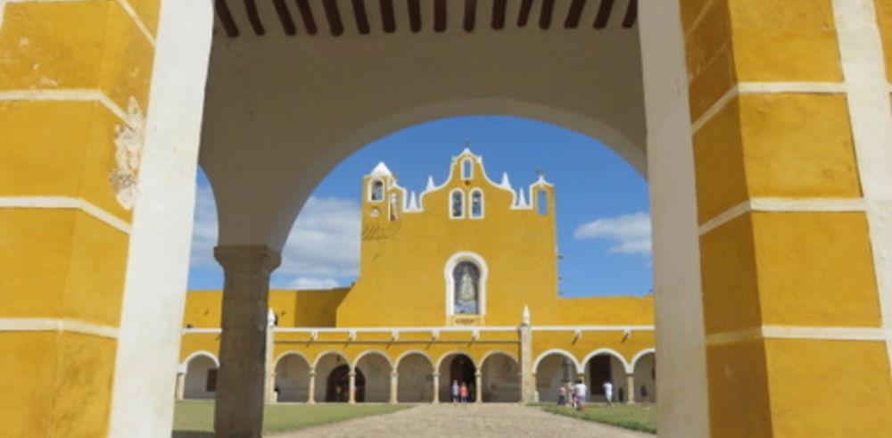 Retour 3 semaines du Yucatan au Chiapas