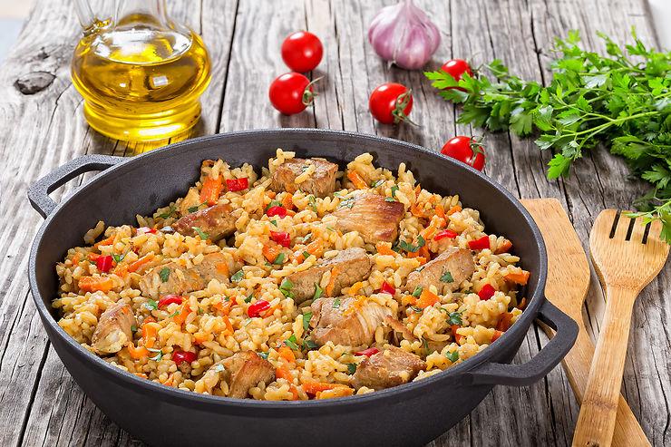 Espagne - La paella a sa Journée Mondiale le 20 septembre !