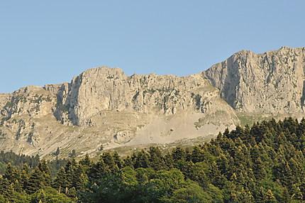 Montagne de Xerovouni
