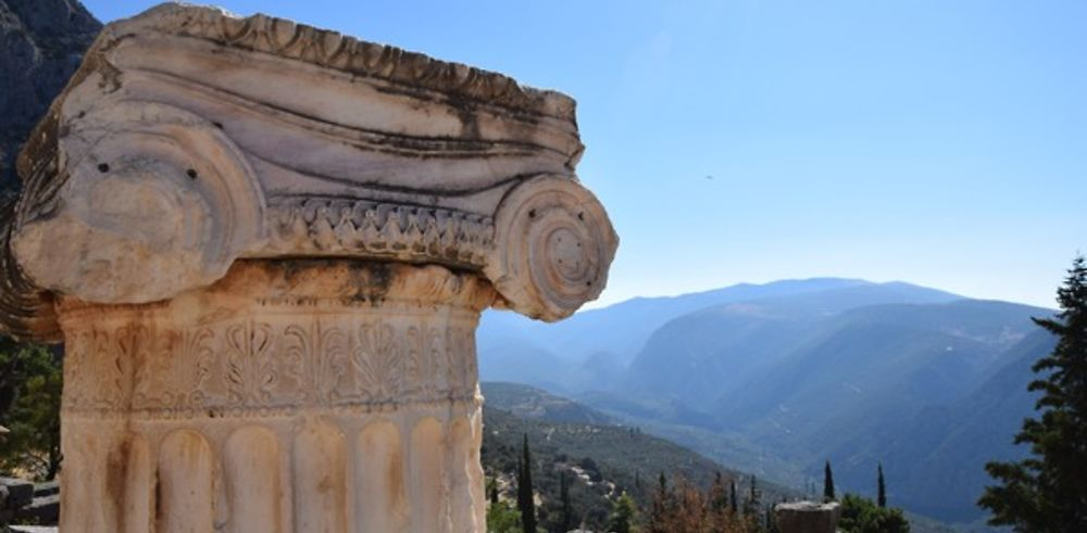 Athènes et ses environs (en bustrip)