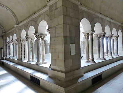 The Cloisters museum - Haut de Manhattan