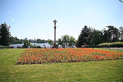 Parc Herastrau, pavillion H