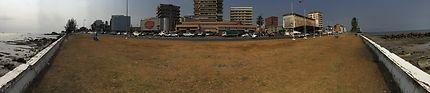 Libreville la belle