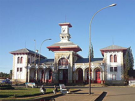 Gare de Antsirabe