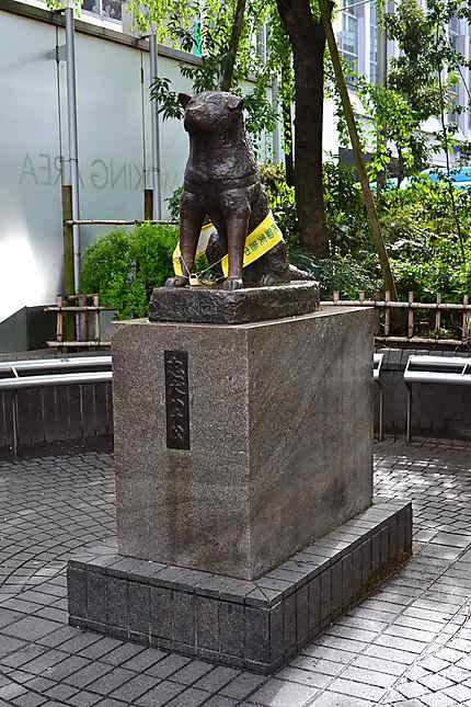 Brave Hachiko