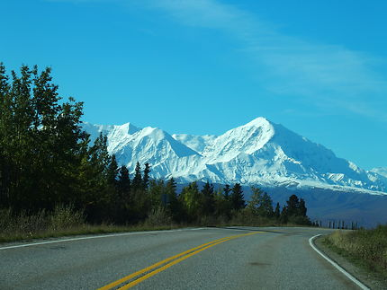 Richardson Highway, plus belle route du monde