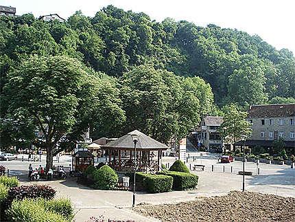 Durbuy, la plus petite ville d'Europe !