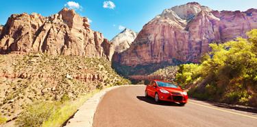 Road trip de 21 jours dans l'Ouest américain