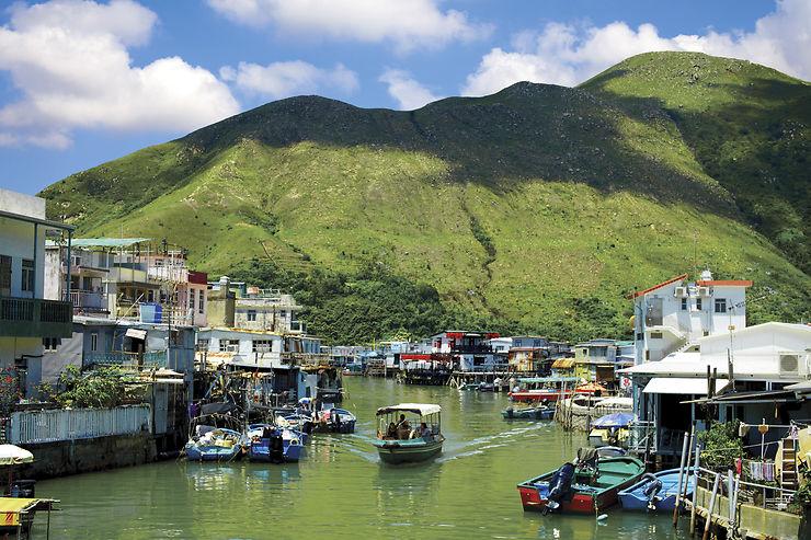 Voyage - Hong Kong – Balades gourmandes en mode slow travel