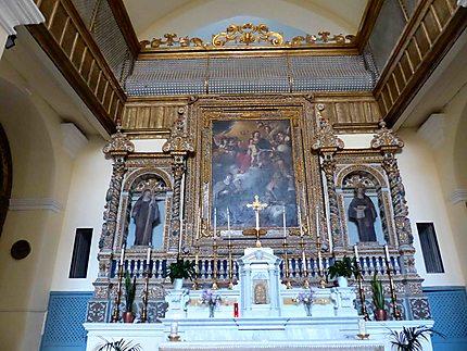 Chiesa di Church of Santa Chiara