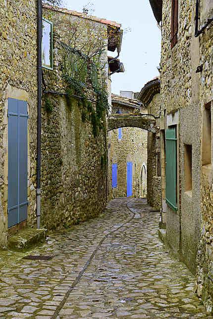 Village authentique