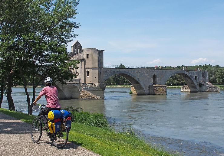La France à bicyclette, c'est tendance !