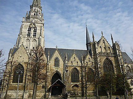 Collégiale Saints-Pierre-et-Guidon