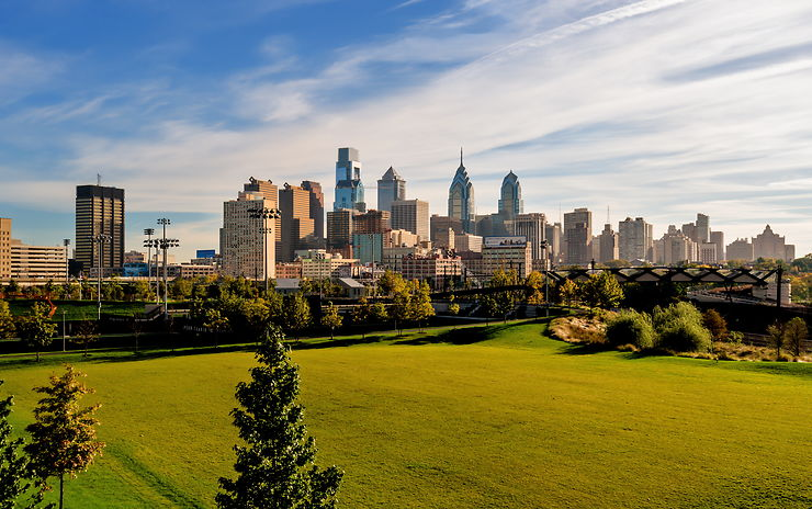 Voyage - Philadelphie, la ville de toutes les cultures