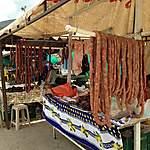 Le marché de Villa de Leyva