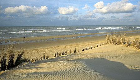 dunes de c te d 39 opale plages mer coxyde oostduinkerke koksijde flandre occidentale. Black Bedroom Furniture Sets. Home Design Ideas