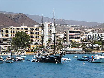 Port de Los Cristianos