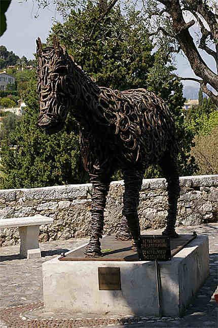 """Le cheval"""