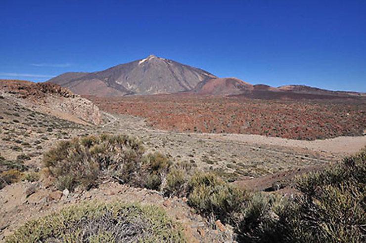 À l'assaut du Teide, le 3e plus haut volcan du monde