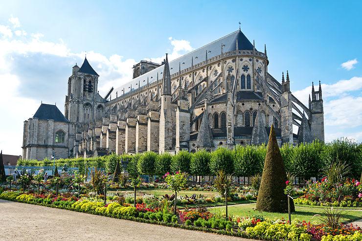 Bourges et le Berry (Cher)
