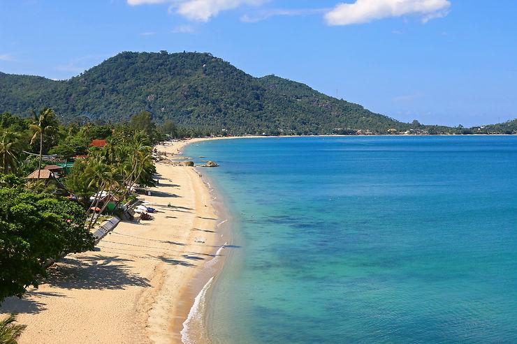 Les plus belles plages de Samui