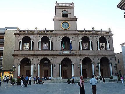 Hôtel de ville de Marsala