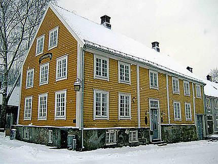 oslo dating Fredrikstad