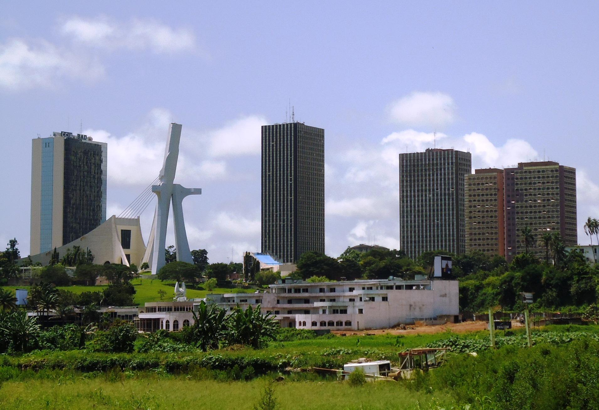 Abidjan - Côte d'Ivoire