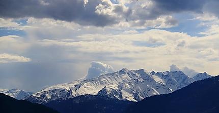 Montagne, Hautes-Alpes